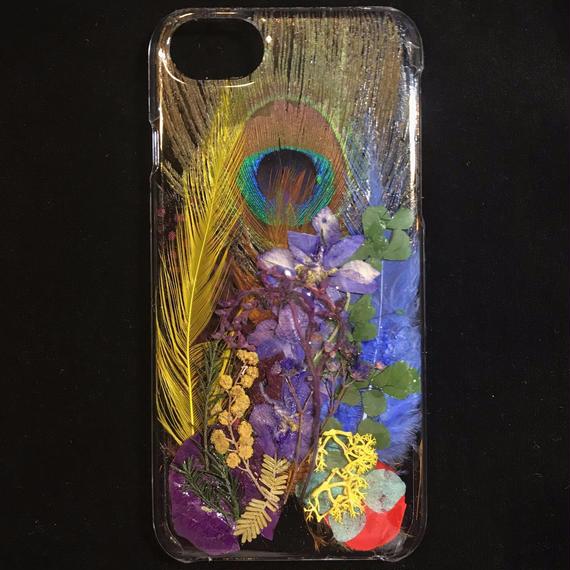 【FUTURE】Nature Mobile Phone Case <i Phone6/6s/7/8> FT-N7-63