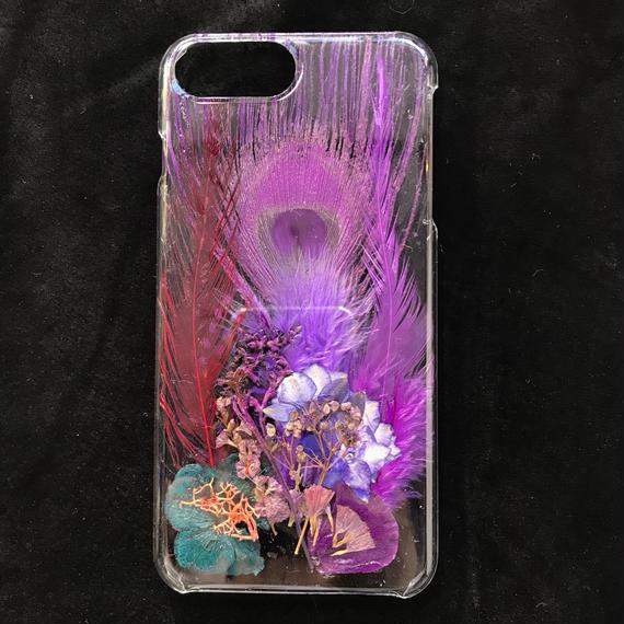 【FUTURE】Nature Mobile Phone Case <i Phone 6/6s Plus/7Plus/8Plus>FT-NP-09