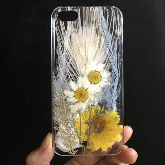 【FUTURE】Nature Mobile Phone Case <i Phone 5/5s/SE> FT-N5-06