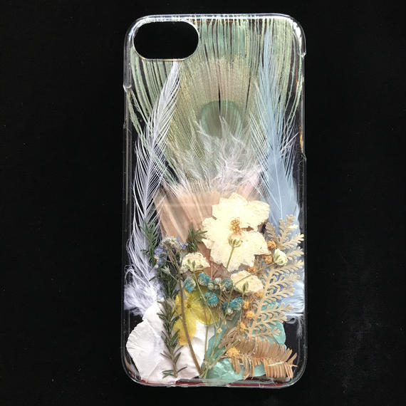 【FUTURE】Nature Mobile Phone Case<i Phone6/6s/7/8>FT-N7-50