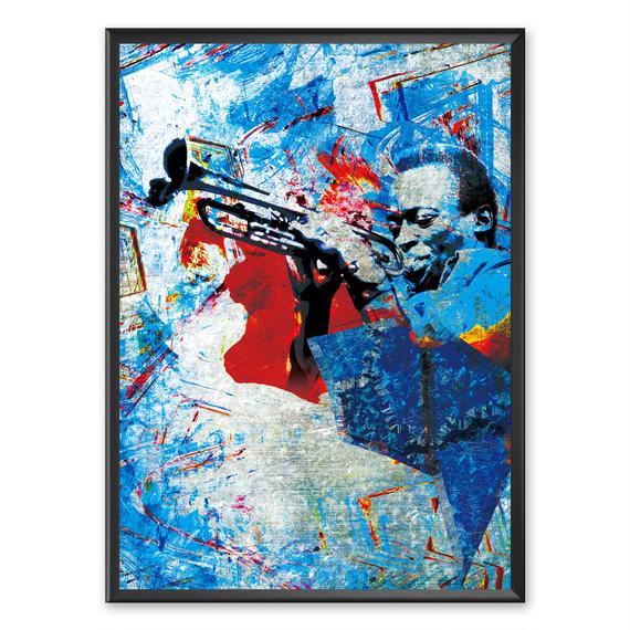 "Jazz Giants Series ""Miles Davis"""
