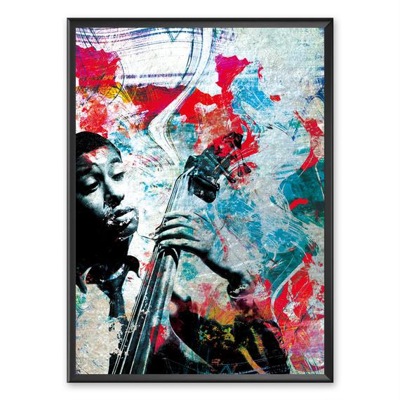 "Jazz Giants Series ""Paul Chambers"""
