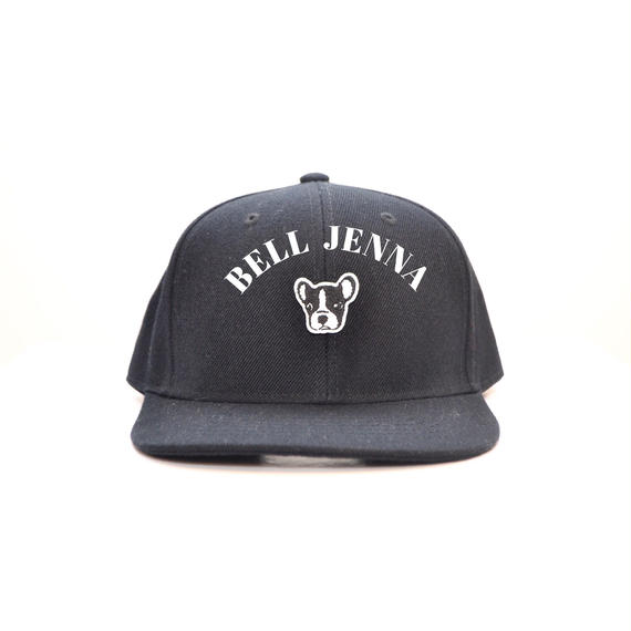 BELL JENNA original CAP (キャップ)