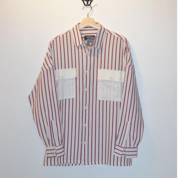 stripe shirt(シャツ)