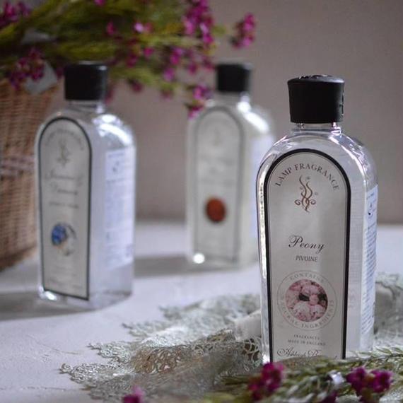 Sweet&Floralー甘いお花の香りー