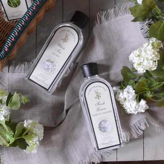 Fresh&Naturalーリラックスする緑の香りー