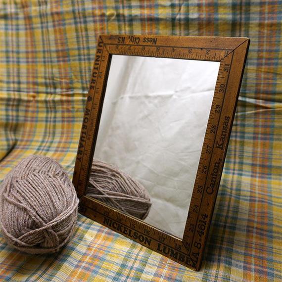 Ruler frame Mirror M