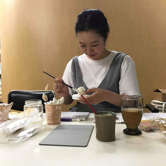 【日本フラワーソープ協会】講習会受講者用お道具代