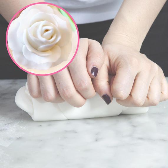石けん粘土 500g 【日本フラワーソープ協会オリジナル石けん粘土】2000円+税