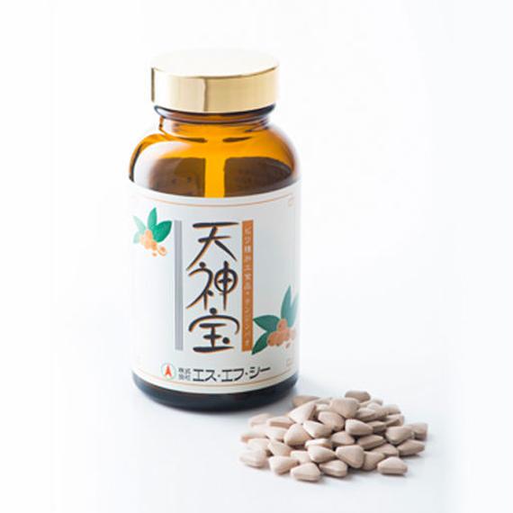 天神宝(テンジンパオ)
