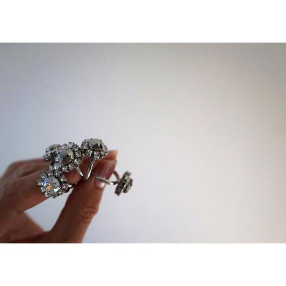 swalovski ring