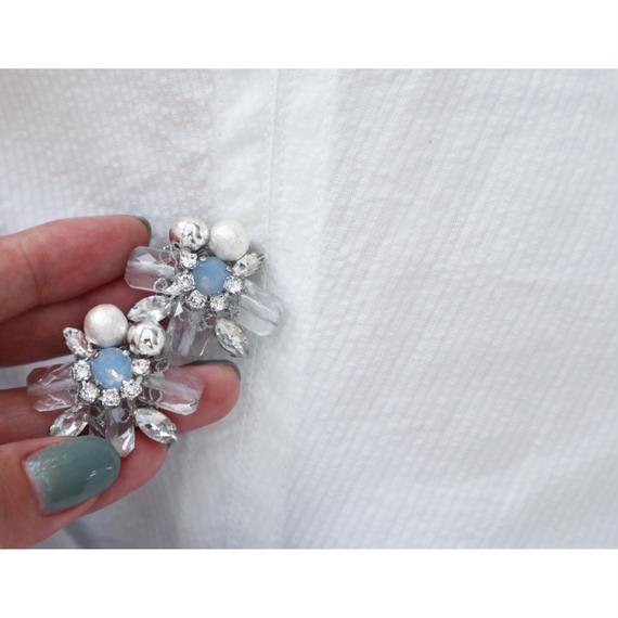crystal bleu♡