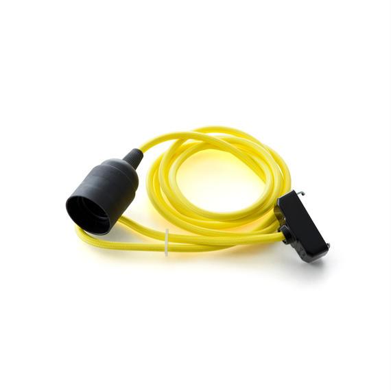 LINEME | BASIC | Sour Yellow〔L-B-18〕