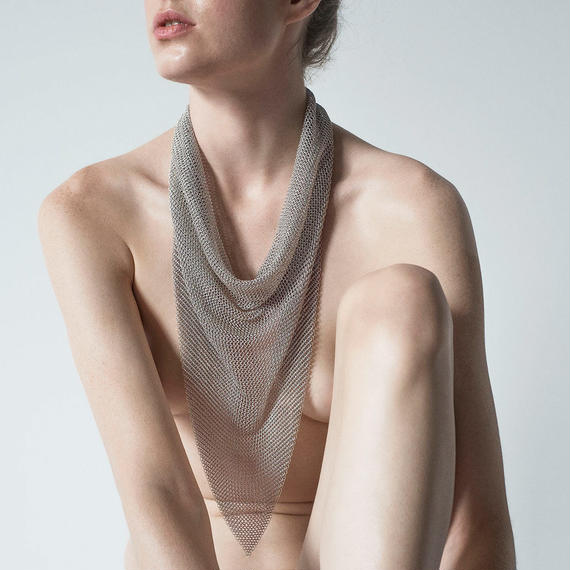 WORKSTEAD | COWL STERLING SILVER | 廃番品クリアランス