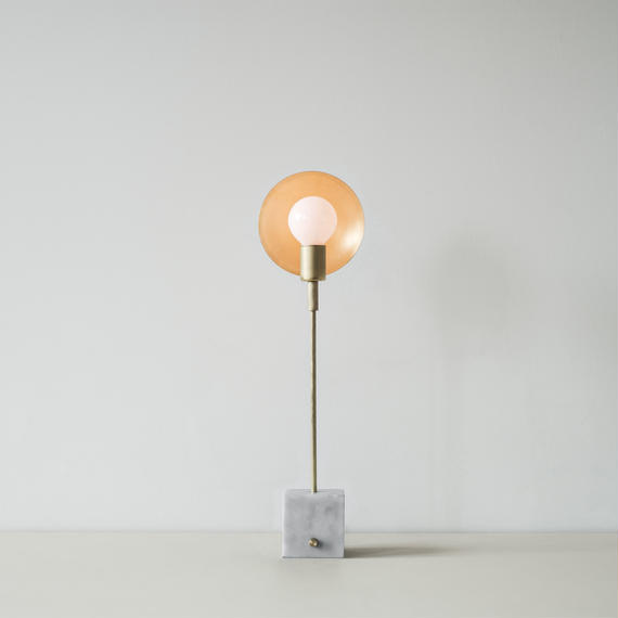 WORKSTEAD | ORBIT TABLE LAMP ONE