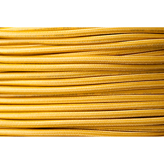 LINEME | CABLE | Yellow Gold〔Color20〕@2m