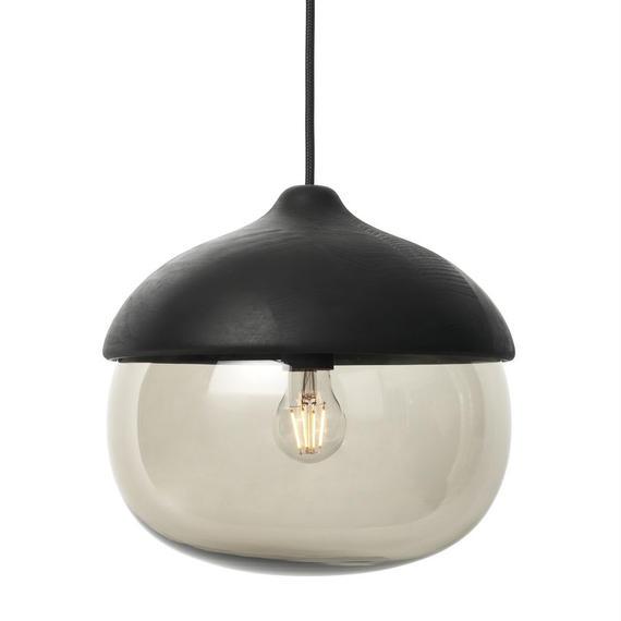 MATER | TERHO LAMP | BLACK | L