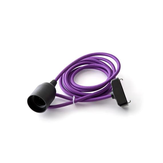 LINEME | BASIC | Lavender Purple〔L-B-08〕