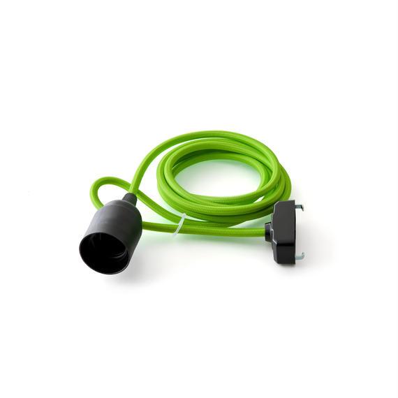 LINEME | BASIC | Leaf Green〔L-B-05〕