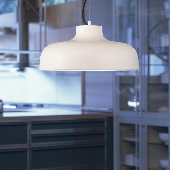 SANTA&COLE | M68 Matt White Aluminium