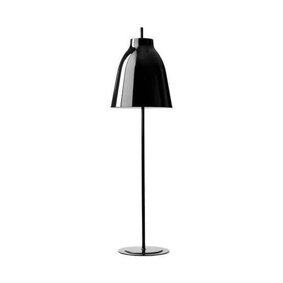 LIGHTYEARS   CARAVAGGIO FLOOR LAMP BLACK   在庫僅少クリアランス