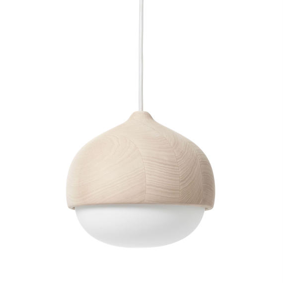 MATER | TERHO LAMP | NATURAL | M