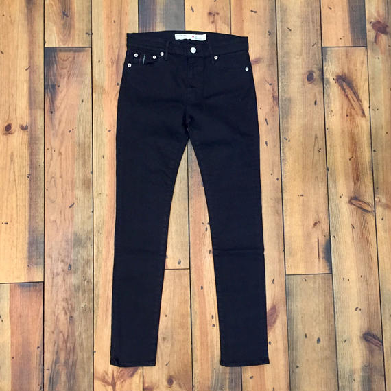 102XXY BONE BLACK / BS17AW-LDP09