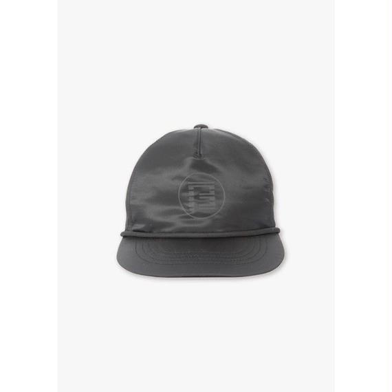 BAILOUT NYLON CAP / BLACK