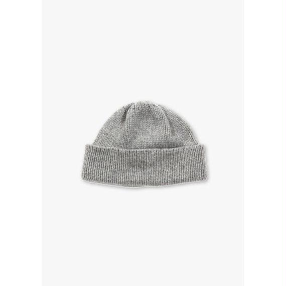 STANDARD WATCH CAP / GREY
