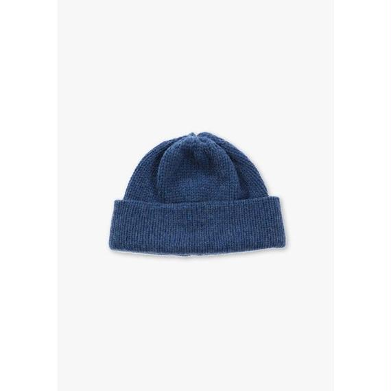 STANDARD WATCH CAP / BLUE