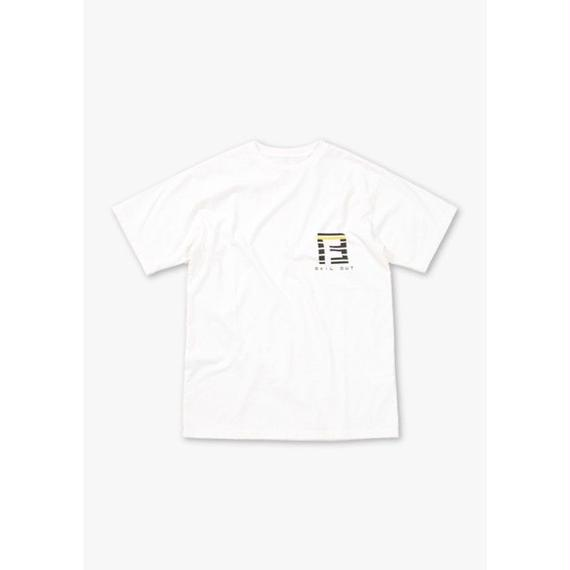 BAILOUT S/S REGULAR TEE / OFF