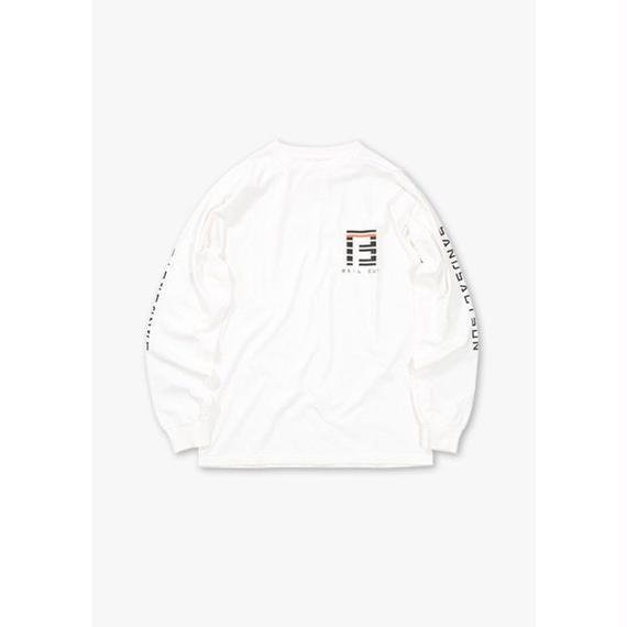 BAILOUT L/S REGULAR TEE / OFF