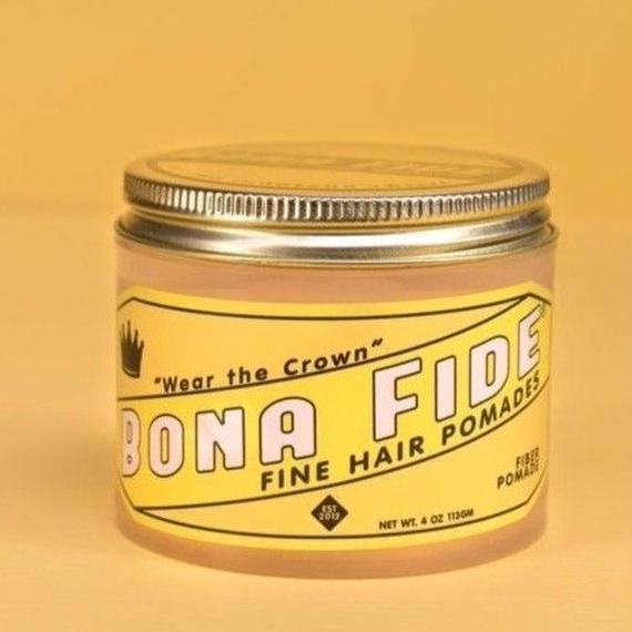ファイバーポマード, FIBER POMADE  4oz / 113 g