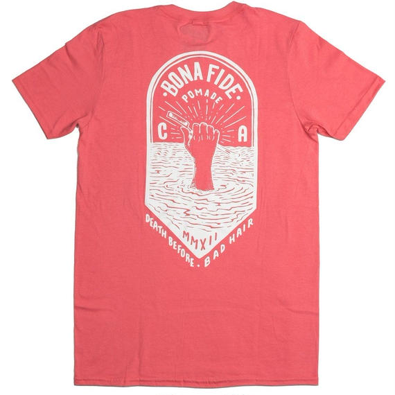 DBBH IV Tee CORAL