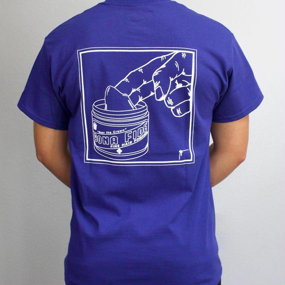 スクープTシャツ