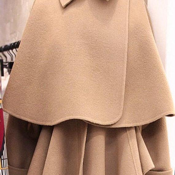 Lady Collar Mant Set-up (No.300213)