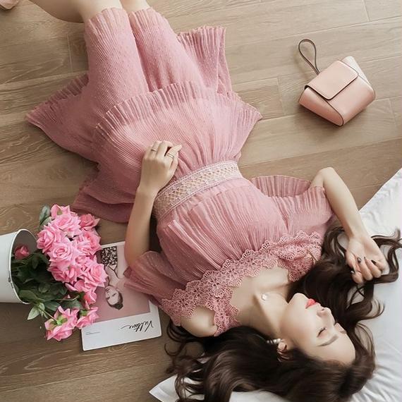 fairy tulle dress(No.300407)