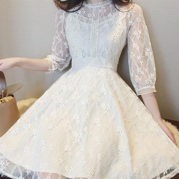fairy crochet lace OP(No.300584)