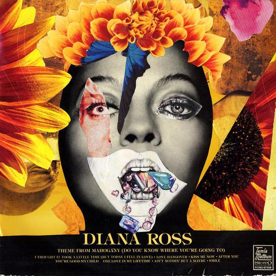 Diana Ross (original)