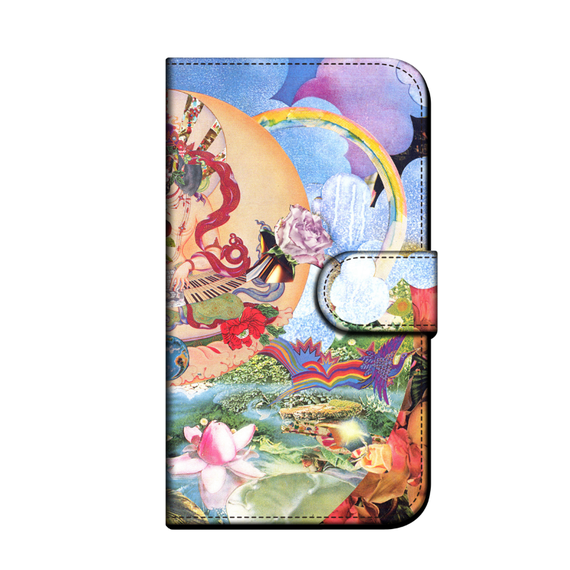 AZULEJOS Smart Phone Case