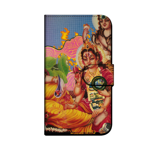 SHIVARATRI Smart Phone Case