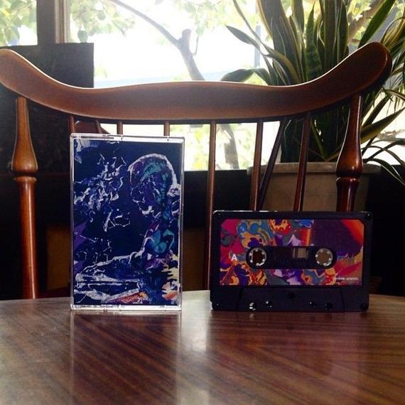 NICKELMAN / BLUEBEATS (beat tape)