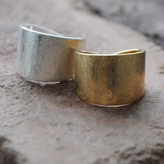 ヴィンテージリング/指輪(2color)