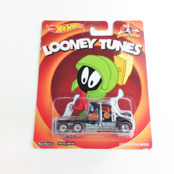 【HOTWHeeLS】 LOONEY TUNES KENWORTH W900