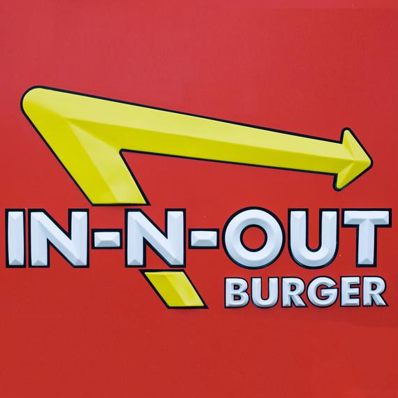 In-N-Out Burgerは、アメリカ合衆国の南西部や中部で展開しているファストフードのチェーンストアです・・・【続きはクリック】