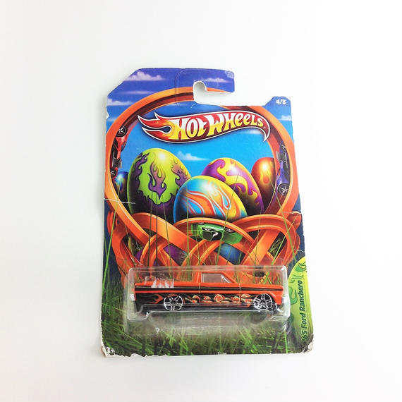 【HOTWHeeLS】 HUNT DOWN ALL & EASTER VEHICLES!