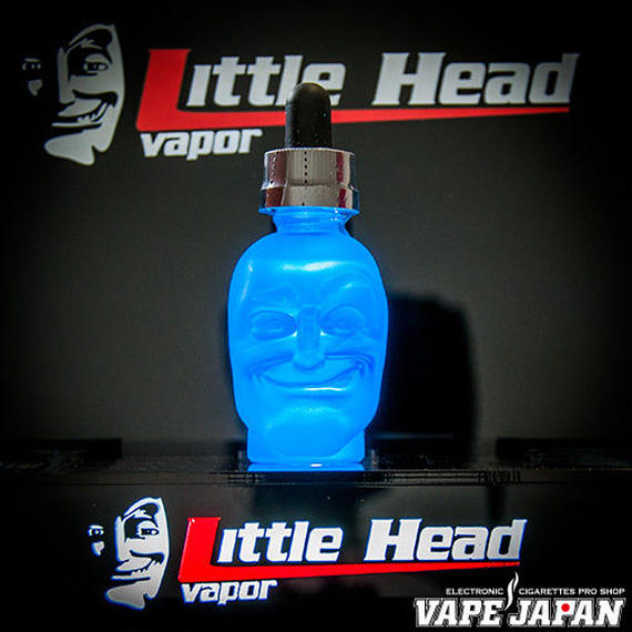 Little Head Vapor Melon Dive(メロンダイブ)