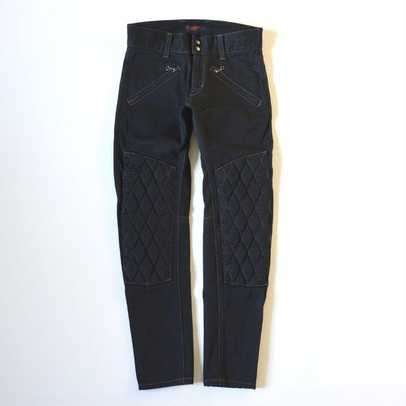 Light MX Pants Black