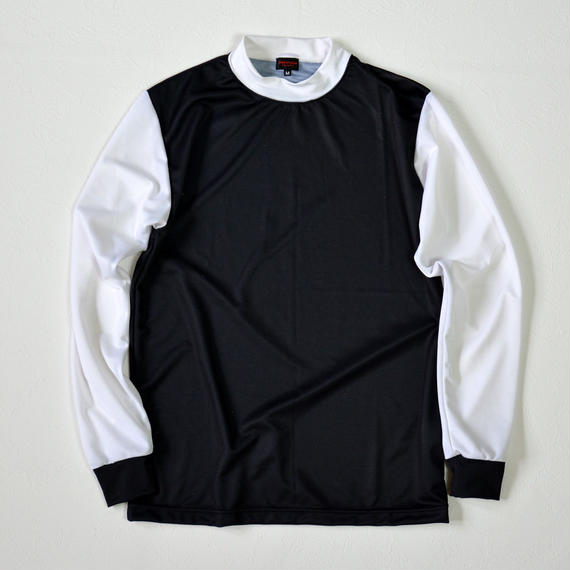 MX Jersey / White×Black