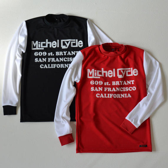 MX Jersey / Michel Cycle